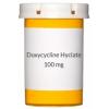 Doxycycline Hyclate 100mg