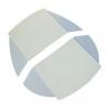 Lens Splash Shield Pelton & Crane LF - II (2 pieces)