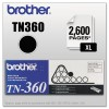Brother TN360 High-Yield Toner