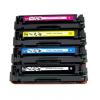 HP Compatible 410A Toner Cartridges