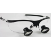 Feather Sight Loupes:  #TS1 Sport Frame - TTL (2.5x Magnification)