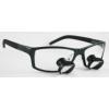 Feather Sight Loupes:  #TM3 Titanium Frame - TTL (3.5x Magnification)