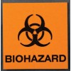 Biohazard Labels - 4