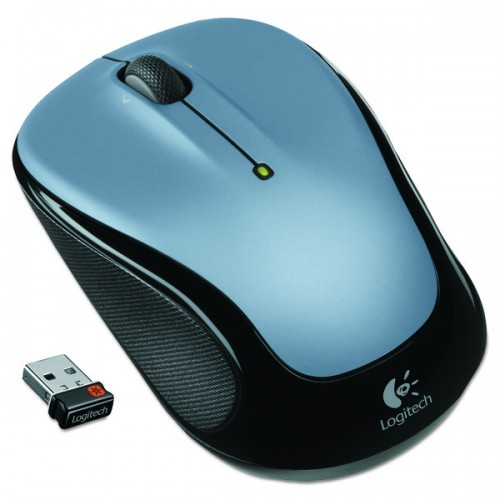 M325 Wireless Mouse